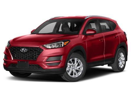 2019 Hyundai Tucson Preferred w/Trend Package (Stk: N21130) in Toronto - Image 1 of 9