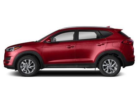 2019 Hyundai Tucson Preferred w/Trend Package (Stk: N21130) in Toronto - Image 2 of 9