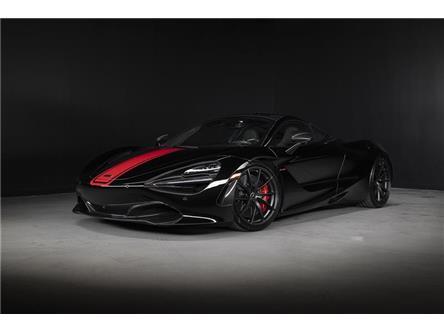 2018 McLaren 720S Luxury Coupe (Stk: MC0549A) in Woodbridge - Image 2 of 15
