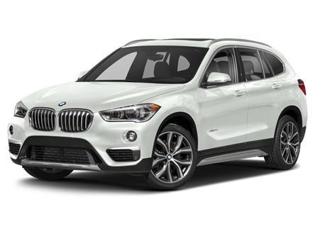 2019 BMW X1 xDrive28i (Stk: N19071) in Thornhill - Image 1 of 9
