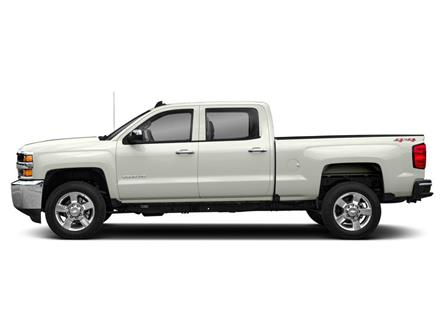 2019 Chevrolet Silverado 2500HD LTZ (Stk: T9K114) in Mississauga - Image 2 of 9