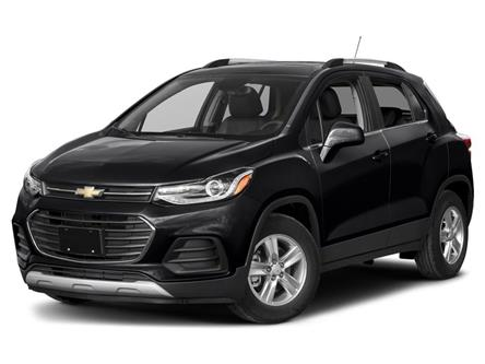 2019 Chevrolet Trax LT (Stk: T9X025) in Mississauga - Image 1 of 9