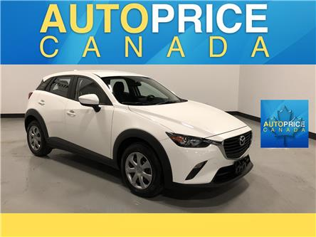 2017 Mazda CX-3 GX (Stk: F0345) in Mississauga - Image 1 of 26