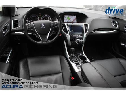 2018 Acura TLX Tech (Stk: AS008CC) in Pickering - Image 2 of 29
