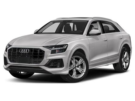 2019 Audi Q8 55 Progressiv (Stk: 52723) in Ottawa - Image 1 of 9