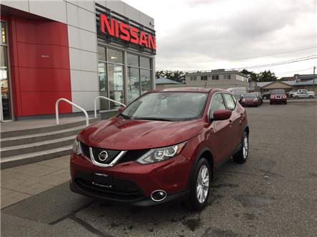 2019 Nissan Qashqai SV (Stk: N95-1017) in Chilliwack - Image 1 of 19