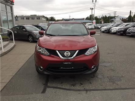 2019 Nissan Qashqai SV (Stk: N95-1017) in Chilliwack - Image 2 of 19
