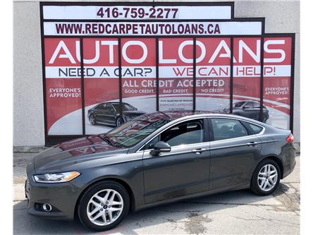 2015 Ford Fusion SE (Stk: 129536) in Toronto - Image 1 of 16