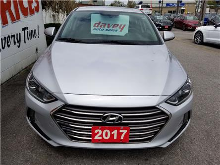 2017 Hyundai Elantra Limited (Stk: 19-344) in Oshawa - Image 2 of 16