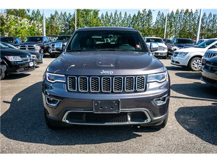2018 Jeep Grand Cherokee Limited (Stk: AG0931) in Abbotsford - Image 2 of 25