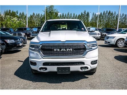 2019 RAM 1500 Limited (Stk: K752222A) in Abbotsford - Image 2 of 23