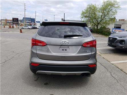2013 Hyundai Santa Fe Sport 2.0T SE (Stk: 11567P) in Scarborough - Image 2 of 14
