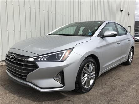 2019 Hyundai Elantra Preferred (Stk: U3416) in Charlottetown - Image 1 of 21