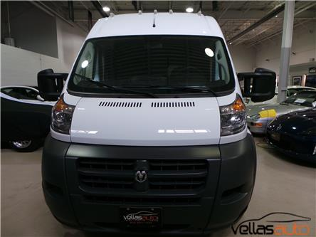 2018 RAM ProMaster 3500 High Roof (Stk: NP1111) in Vaughan - Image 2 of 23