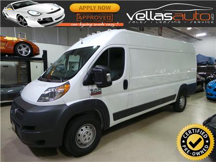 2018 RAM ProMaster 3500 High Roof (Stk: NP1111) in Vaughan - Image 1 of 23