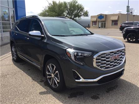 2019 GMC Terrain Denali (Stk: 199279) in Brooks - Image 1 of 22