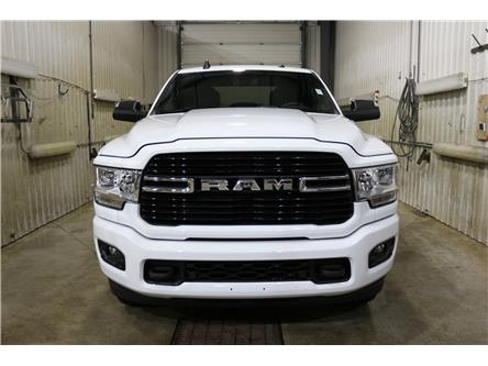 2019 RAM 2500 Big Horn (Stk: KT056) in Rocky Mountain House - Image 2 of 27