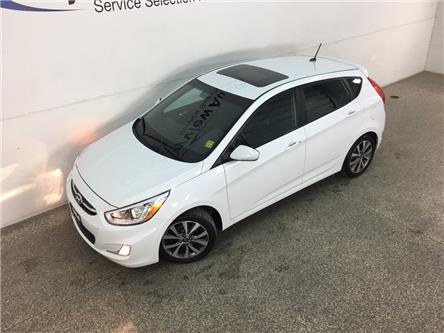 2017 Hyundai Accent GL (Stk: 34925R) in Belleville - Image 2 of 25