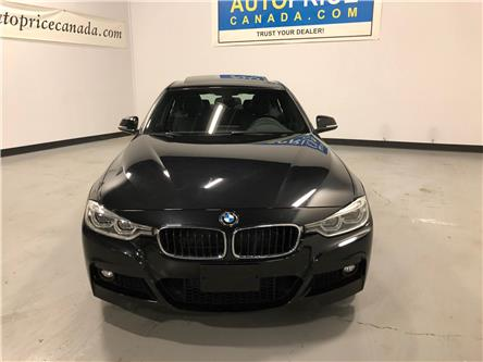 2016 BMW 340i xDrive (Stk: W0350) in Mississauga - Image 2 of 25