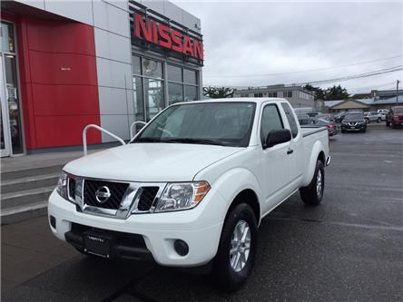 2019 Nissan Frontier SV (Stk: N97-7289) in Chilliwack - Image 1 of 18
