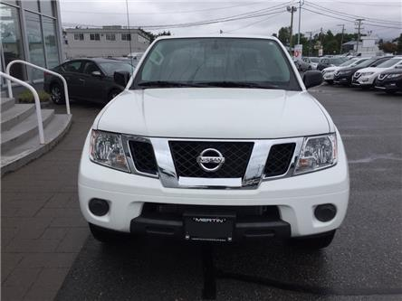 2019 Nissan Frontier SV (Stk: N97-7289) in Chilliwack - Image 2 of 18