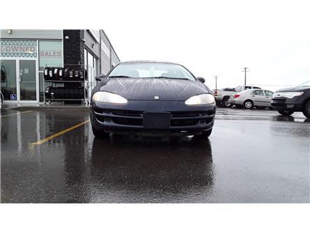 2001 Chrysler Intrepid SE (Stk: P462) in Brandon - Image 2 of 10