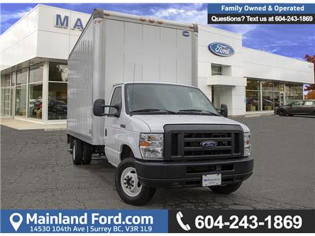 2018 Ford E-450 Cutaway Base (Stk: P0164) in Vancouver - Image 1 of 16