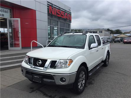 2019 Nissan Frontier SL (Stk: N97-7468) in Chilliwack - Image 1 of 19