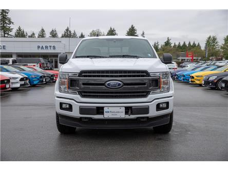 2019 Ford F-150 XLT (Stk: 9F11108) in Vancouver - Image 2 of 30