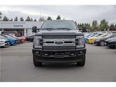 2019 Ford F-350 Limited (Stk: 9F38537) in Vancouver - Image 2 of 28