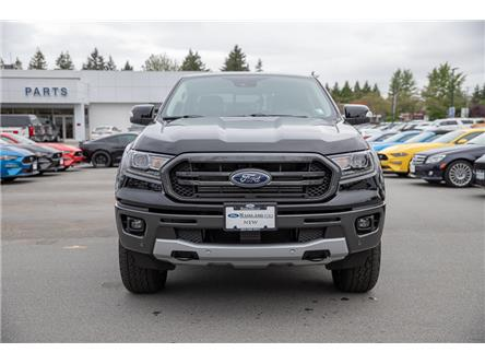 2019 Ford Ranger Lariat (Stk: 9RA6723) in Vancouver - Image 2 of 28