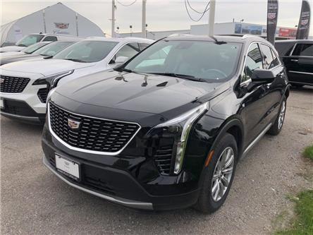 2019 Cadillac XT4 Premium Luxury (Stk: 169678) in Markham - Image 1 of 5