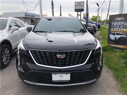 2019 Cadillac XT4 Premium Luxury (Stk: 169678) in Markham - Image 2 of 5