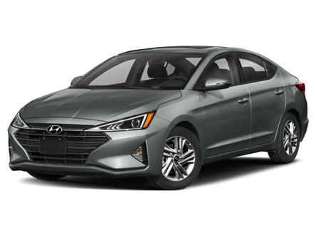 2020 Hyundai Elantra  (Stk: 40058) in Mississauga - Image 1 of 7