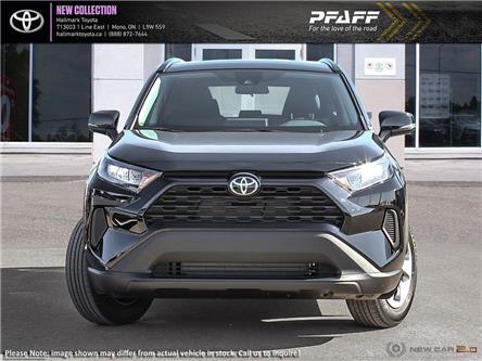 2019 Toyota RAV4 FWD LE (Stk: H19489) in Orangeville - Image 2 of 24