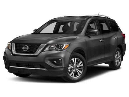 2019 Nissan Pathfinder  (Stk: 519036) in Scarborough - Image 1 of 9