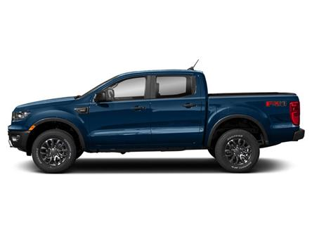 2019 Ford Ranger XLT (Stk: 196375) in Vancouver - Image 2 of 9