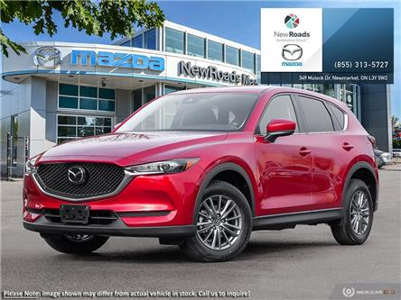 2019 Mazda CX-5 GX (Stk: 41056) in Newmarket - Image 1 of 23