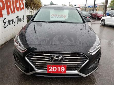 2019 Hyundai Sonata ESSENTIAL (Stk: 19-352) in Oshawa - Image 2 of 14