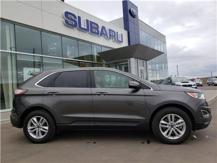 2018 Ford Edge SEL (Stk: 14888ASD) in Thunder Bay - Image 1 of 12