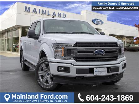 2019 Ford F-150 XLT (Stk: 9F11108) in Vancouver - Image 1 of 30