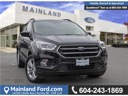 2018 Ford Escape SE (Stk: P91286) in Vancouver - Image 1 of 27