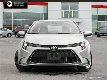 2020 Toyota Corolla XLE (Stk: 89446) in Ottawa - Image 2 of 29