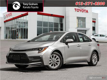 2020 Toyota Corolla SE (Stk: 89478) in Ottawa - Image 1 of 29