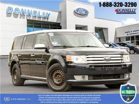 2009 Ford Flex Limited (Stk: PBWDUR6037A) in Ottawa - Image 1 of 29