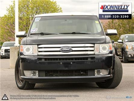 2009 Ford Flex Limited (Stk: PBWDUR6037A) in Ottawa - Image 2 of 29