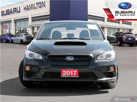 2017 Subaru WRX Base (Stk: S7581A) in Hamilton - Image 2 of 27