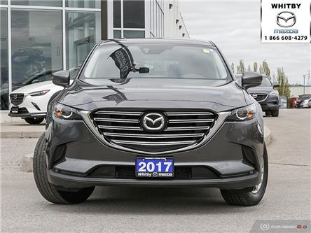 2017 Mazda CX-9 GS-L (Stk: P17436) in Whitby - Image 2 of 27