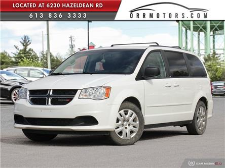 2014 Dodge Grand Caravan SE/SXT (Stk: 5595-1) in Stittsville - Image 1 of 28