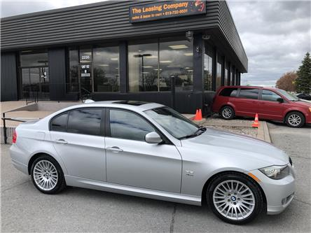 2010 BMW 328i xDrive (Stk: ) in Ottawa - Image 2 of 16